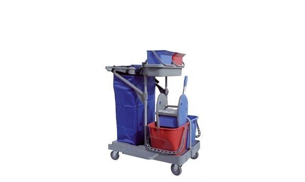 Многофункционална сервизна количка IPC ACE 35