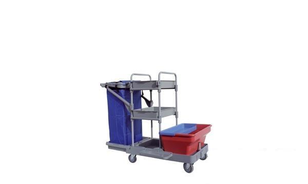 Многофункционална сервизна количка IPC ACE 6