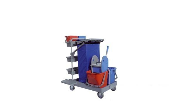 Многофункционална сервизна количка IPC ACE 13