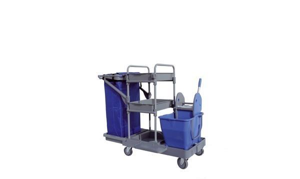 Многофункционална сервизна количка IPC ACE 12