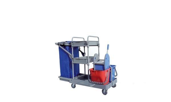 Многофункционална сервизна количка IPC ACE 7