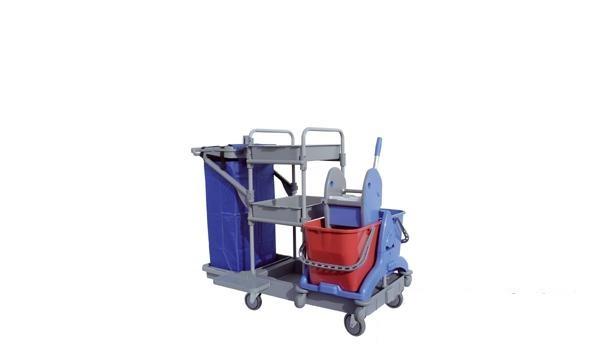 Многофункционална сервизна количка IPC ACE 10