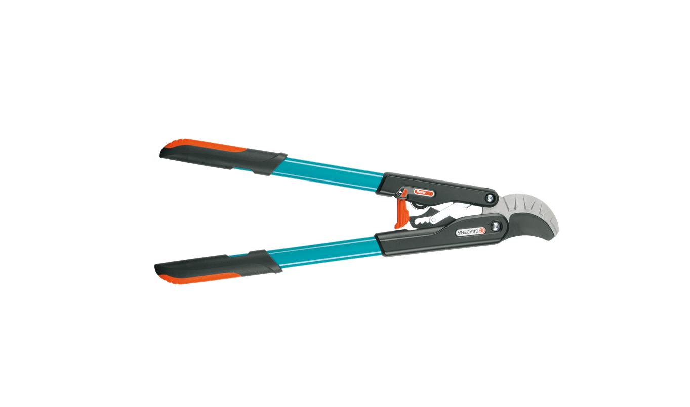 Ножица за кастрене на клони с усилваща система SmartCut - Gardena Comfort 8773
