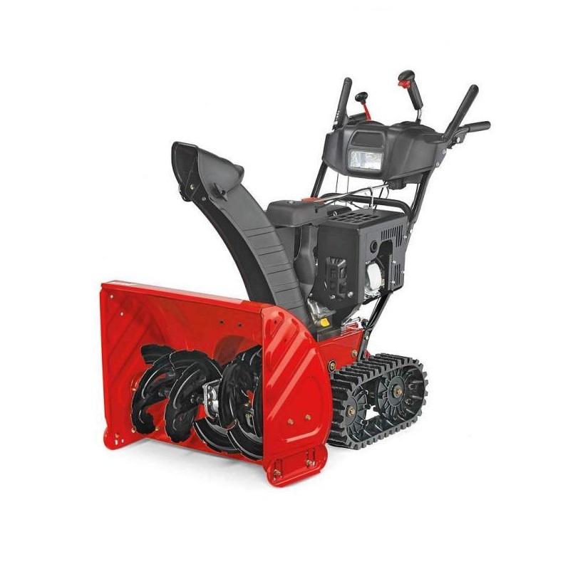 Снегорин моторен MTD МE 66 T