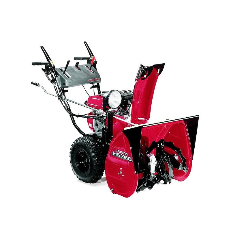 Снегорин колесен Honda HS 760