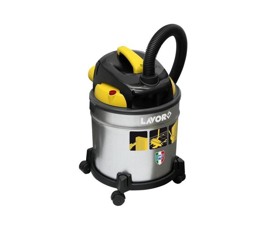 Прахосмукачка Lavor Vac 20 S сухо + мокро