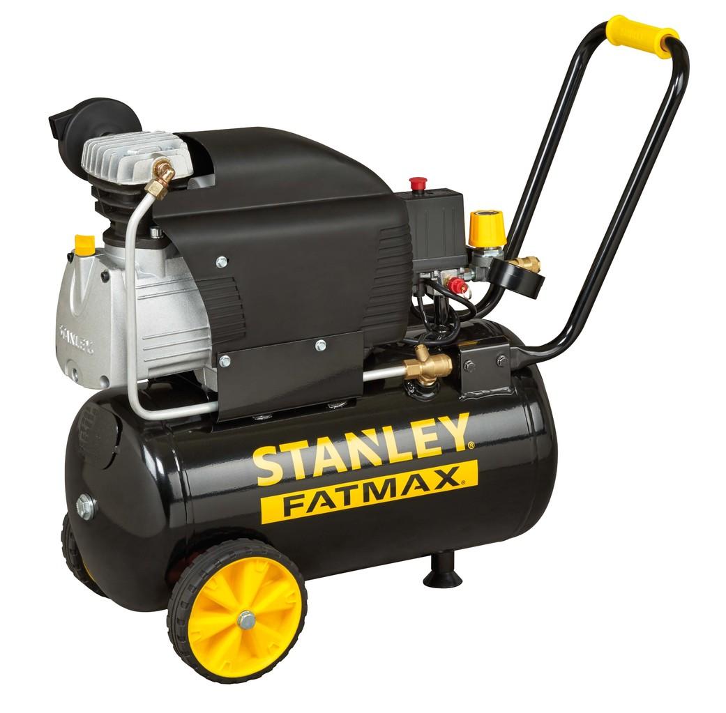 Компресор STANLEY D211/8/50S 50 л.