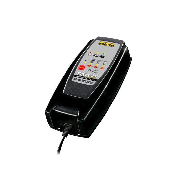Зарядно устройство Deca SM 1236