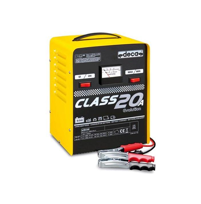 Зарядно устройство  Deca Class 20A