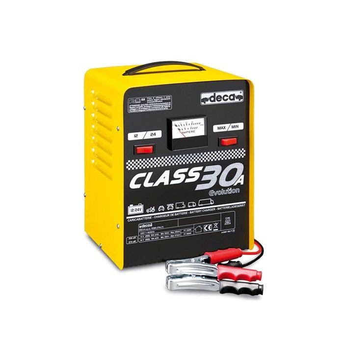 Зарядно устройство  Deca Class 30A
