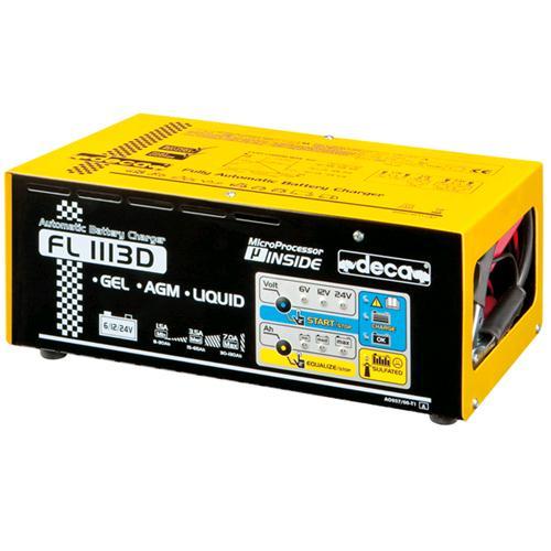 Зарядно устройство   Deca FL 1113D