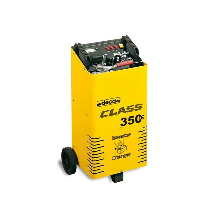 Стартова количка и зарядно Deca Class Booster 350Е