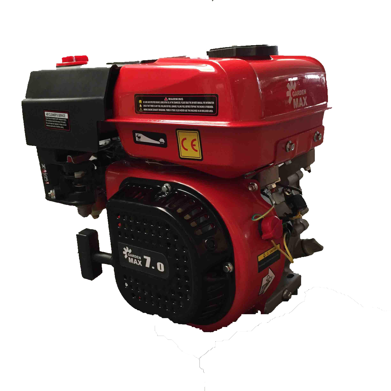 Двигател GardenMAX 170F 7к.с.