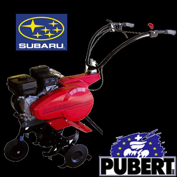 Мотофреза Pubert Primo Subaru