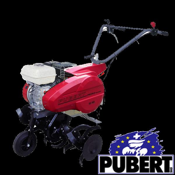 Мотофреза Pubert Primo Honda