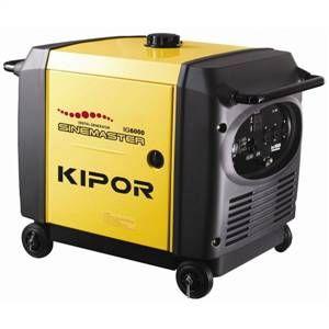 Генератор Kipor IG 6000