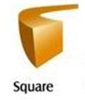 Тримерна корда GardenMAX Square 2.4 237м