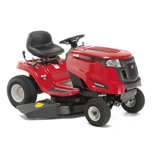 Трактор за косене MTD Smart RF 125 MTD - 96см