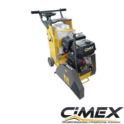Фугорез количка CIMEX FS450