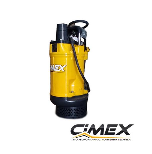 Дренажна водна помпа CIMEX D4-50.90