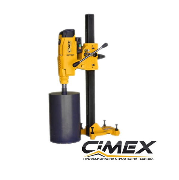 Машина за боркорони CIMEX DCD300