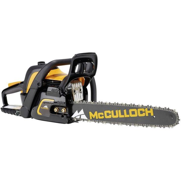 Моторен трион McCulloch CS50S