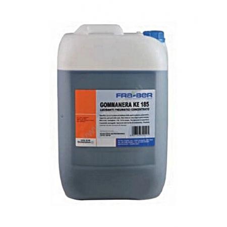 Концентриран препарат за блясък на гумите Gommanera KE 185 5л.