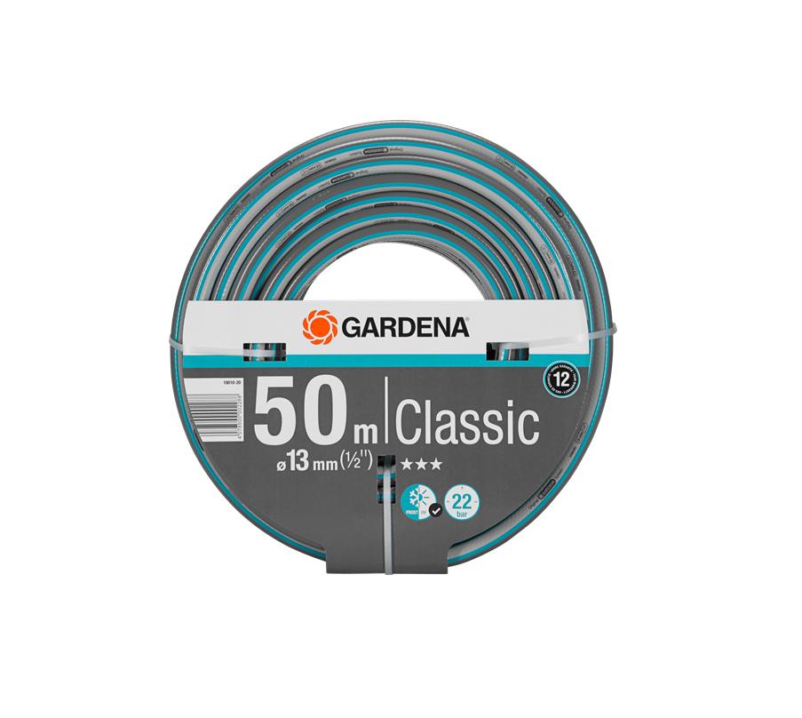 """Маркуч Gardena Classic 13 мм (1/2"""") - 50 м (18010)"""