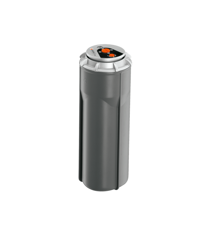 Изкачащ турбо разпръсквач Gardena T 200 Premium (8204)