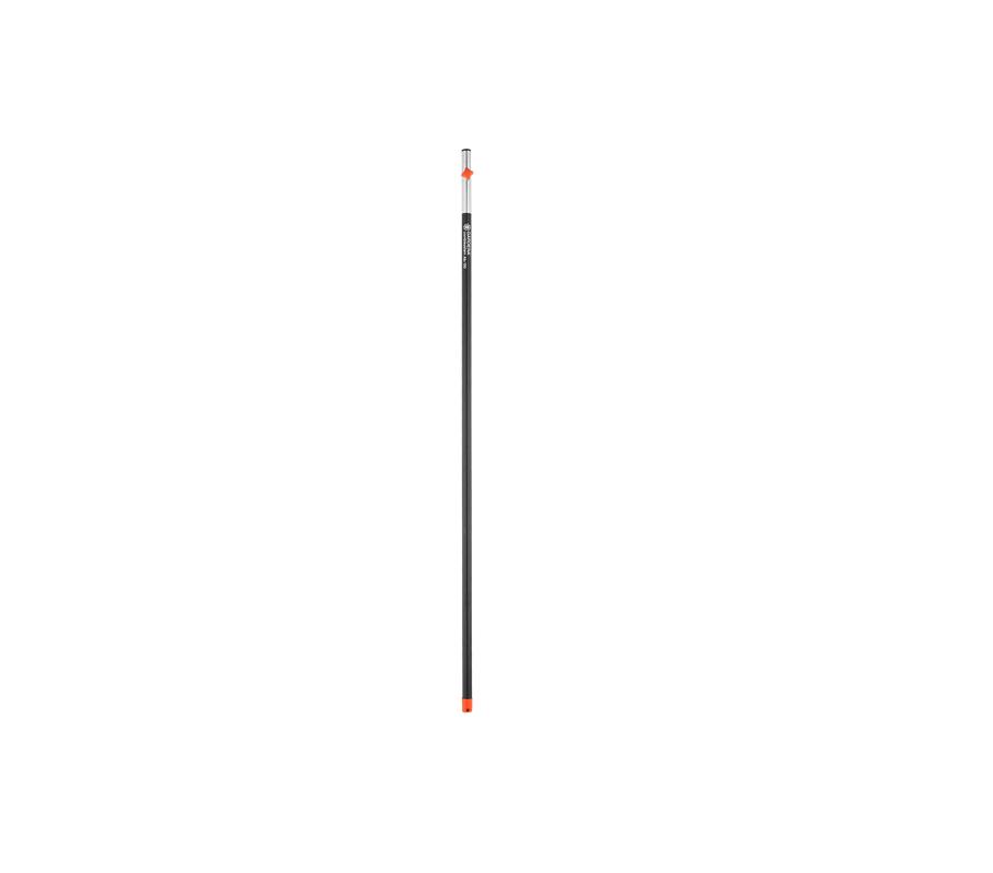 Алуминиева дръжка Gardena 130 см Combi (3713)