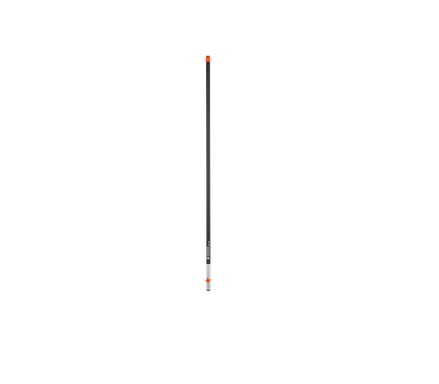 Алуминиева дръжка Gardena 150 см Combi (3715)