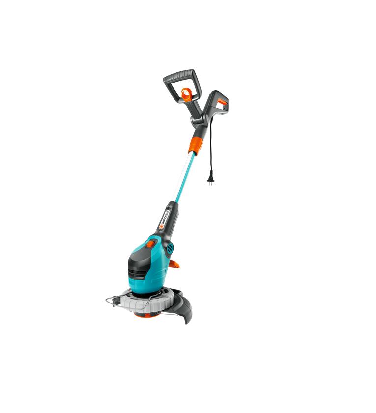 Електрически тример Gardena Comfortcut Plus 500/27 (9809)