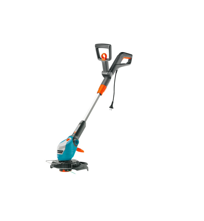 Електрически тример Gardena Powercut Plus 650/30 (9811)