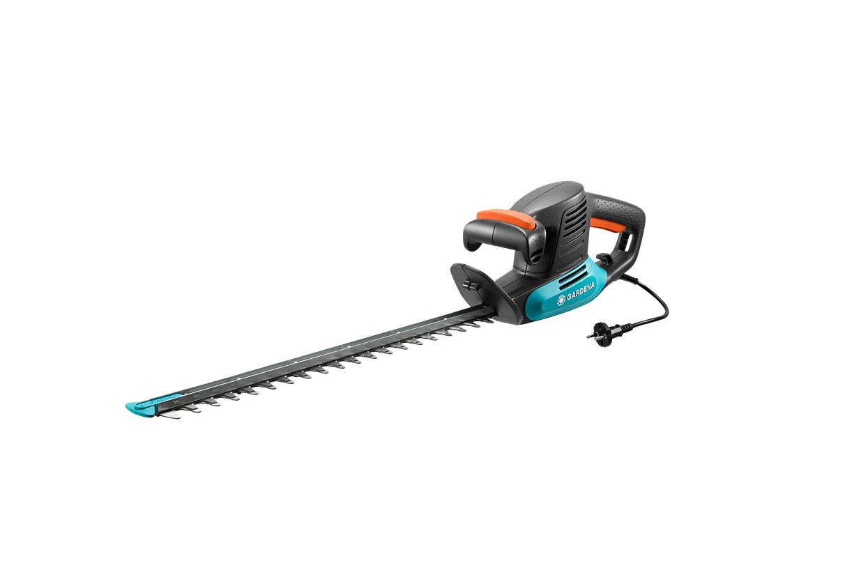 Електрическа ножица за жив плет Gardena Easycut 450/50 (9831)