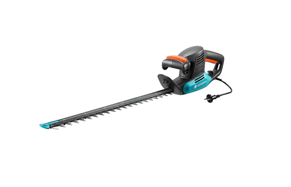 Електрическа ножица за жив плет Gardena Easycut 500/55 (9832)