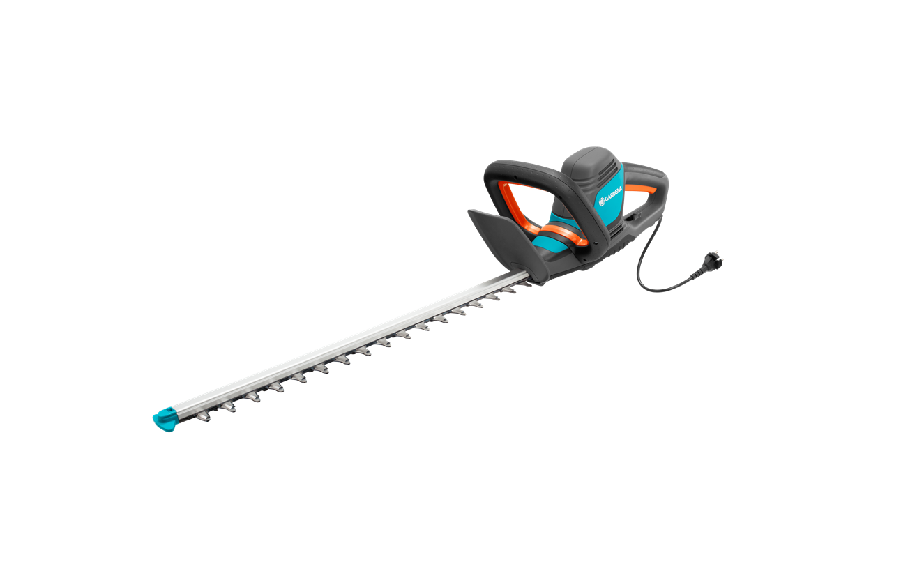 Електрическа ножица за жив плет Gardena Comfortcut 600/55 (9834)