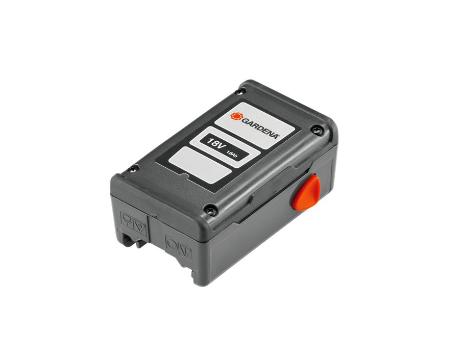 Акумулаторна батерия NiMH 18V GARDENA (8834)