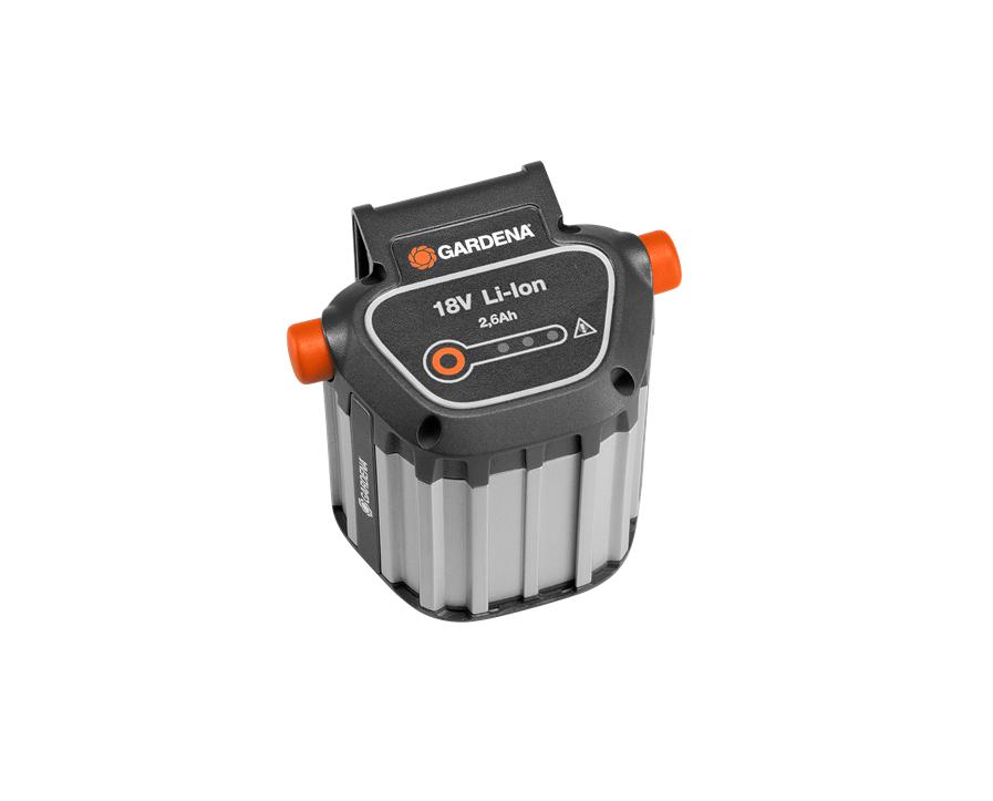Акумулаторна батерия Li-Ion 18V GARDENA (9839)