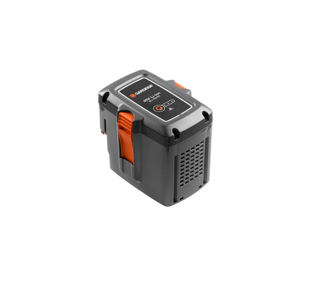 Акумулаторна батерия BLi-40/100 GARDENA (9842)