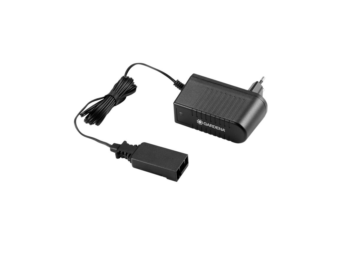 Зарядно за акумулаторни батерии GARDENA (8833)