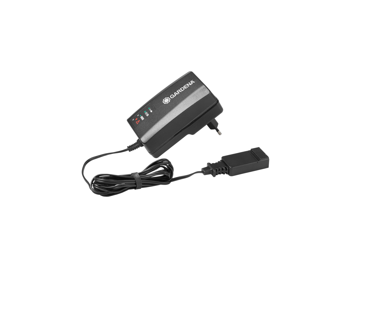 Бързо зарядно устройство за батерии QC18 GARDENA (8832)