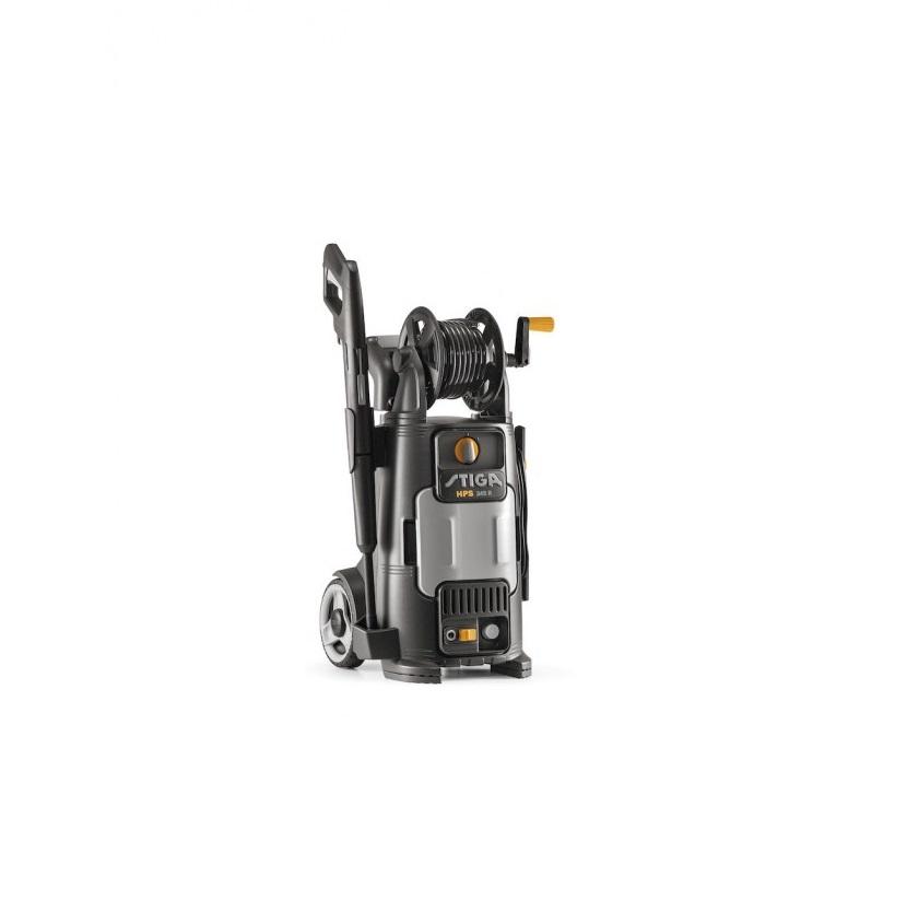Електрическа водоструйка Stiga HPS 345 R