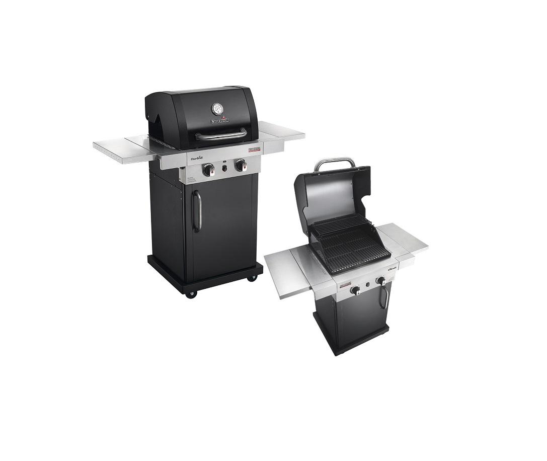Професионално барбекю на газ CHARBROIL Professional 2200B