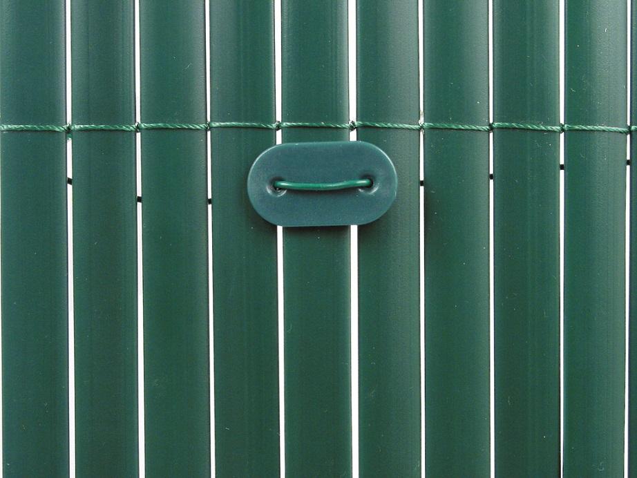 Скоби за монтиране на огради Nortene FIXCANE 26бр.