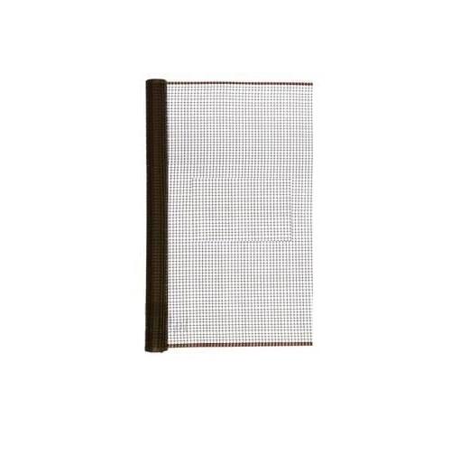 Пластмасова мрежа Nortene Square 1x5м