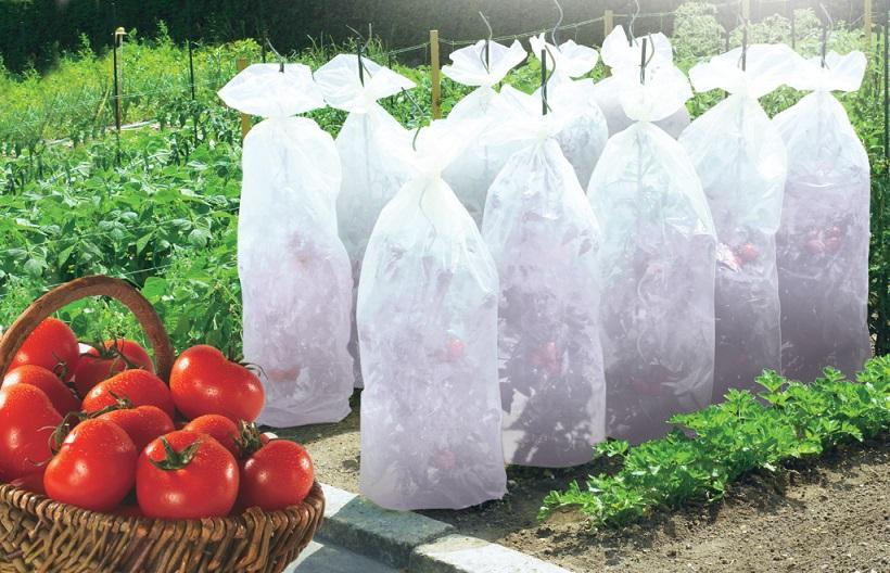 Покривало за домати Nortene TOMATEX
