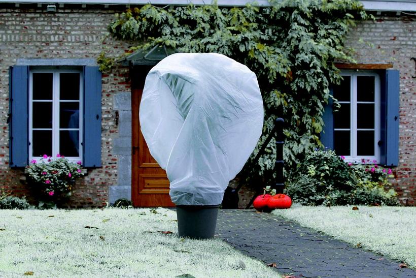Зимно покривало Nortene Wintertex 30 2x10м