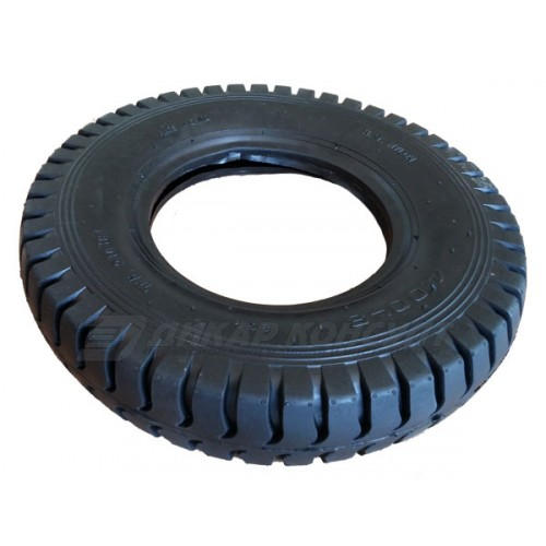 Комплект външна и вътрешна гума за ремарке Prisma 4x8