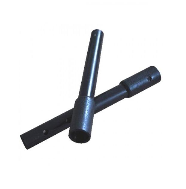 Prisma Комплект уширители за метални колела VIKING