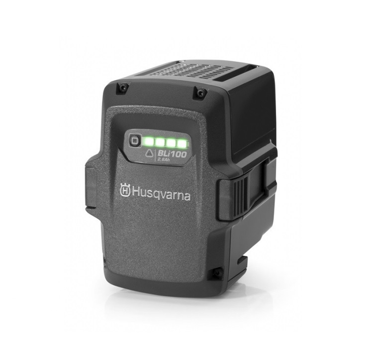 Батерия Husqvarna BLi100C 2.6 Ah Bluetooth
